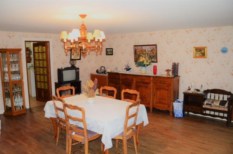 Sale house / villa Chalus 97200€ - Picture 6