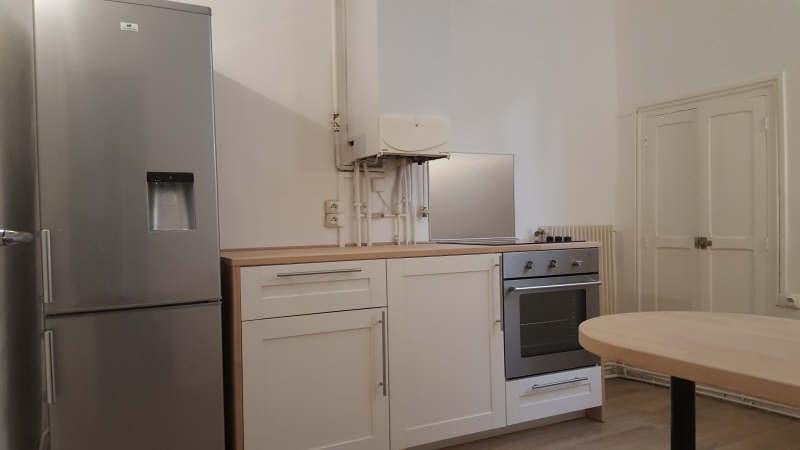 Rental apartment St germain en laye 946€ CC - Picture 2