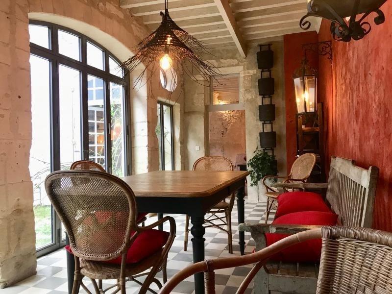 Immobile residenziali di prestigio casa Arles 1470000€ - Fotografia 3