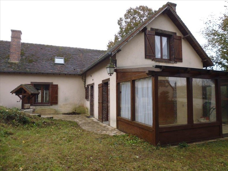 Venta  casa Nogent le roi 233000€ - Fotografía 6