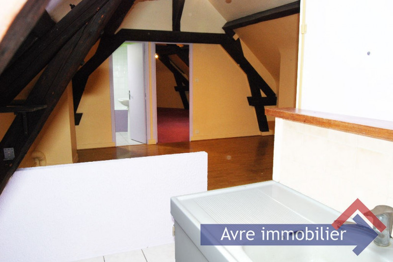 Vente appartement Verneuil d'avre et d'iton 61 900€ - Photo 6