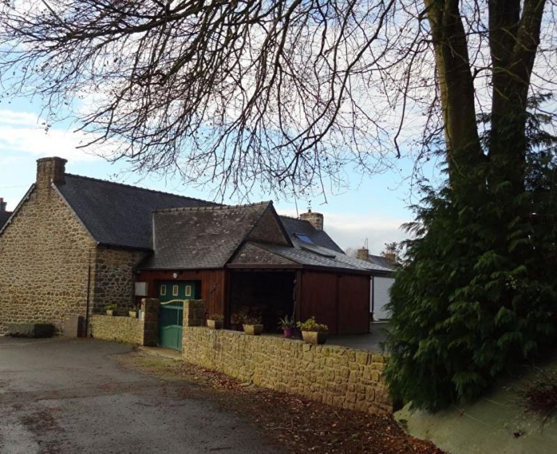 Sale house / villa Plounevez quintin 191500€ - Picture 2