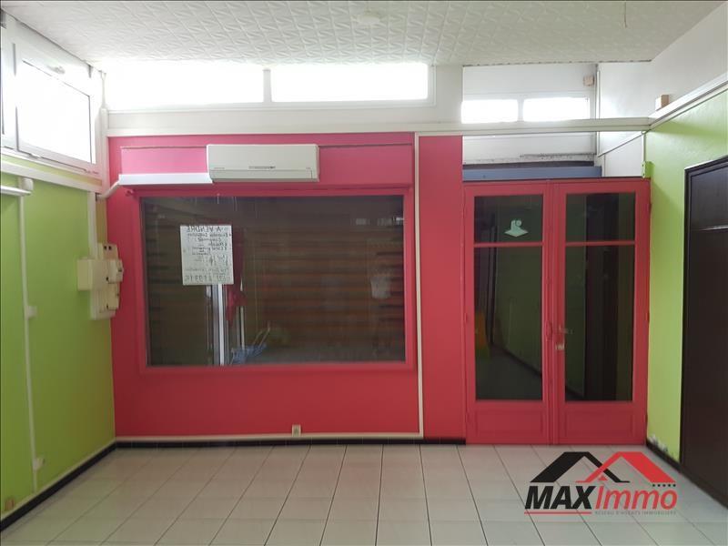 Vente local commercial Saint louis 150000€ - Photo 2