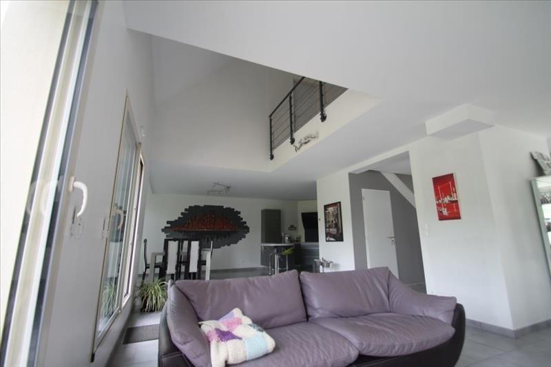 Vente maison / villa Fontaine le port 399000€ - Photo 6