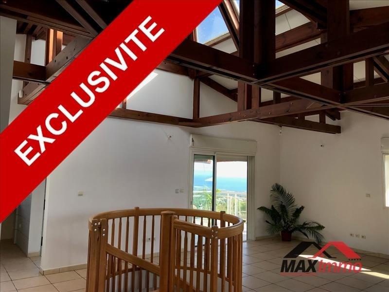 Vente maison / villa Le tampon 265250€ - Photo 3