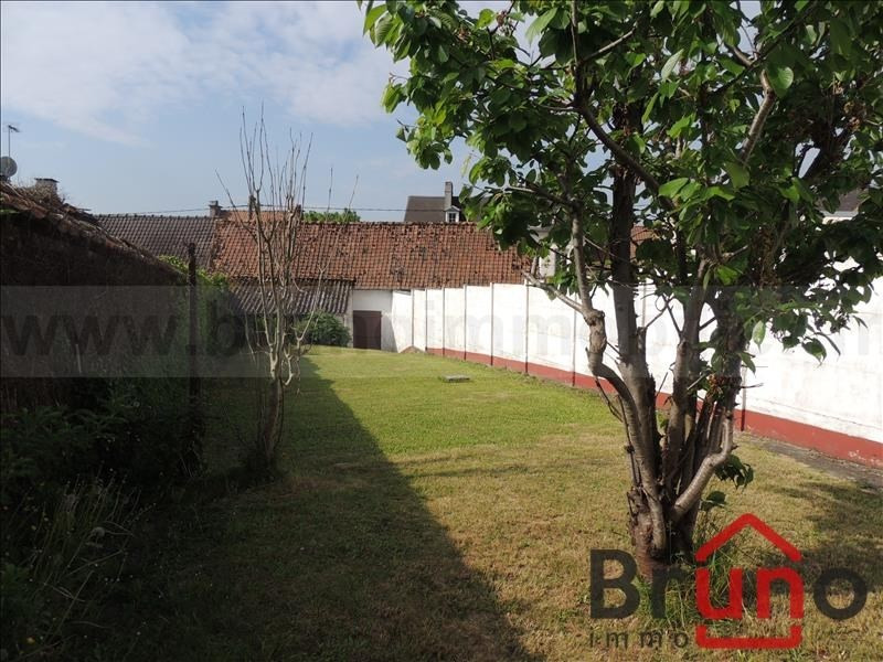 Vente maison / villa Crecy en ponthieu 95 000€ - Photo 12
