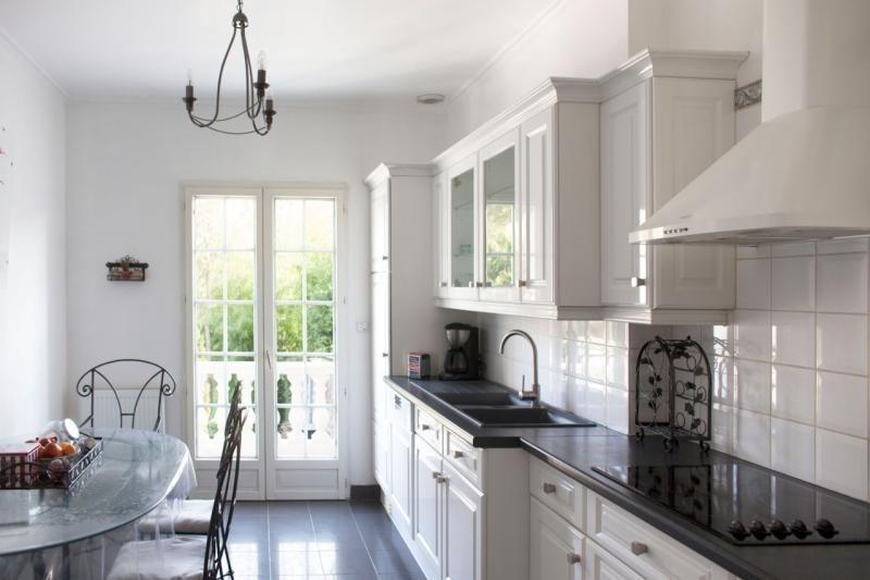 Sale house / villa La queue en brie 520000€ - Picture 7