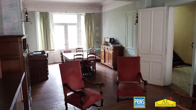 Vente maison / villa Aire sur la lys 183000€ - Photo 3