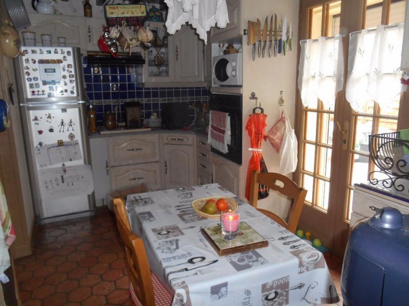 Venta  casa Hetomesnil 167000€ - Fotografía 8