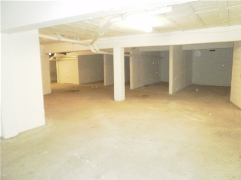 Location parking Toulouse 70€ CC - Photo 1