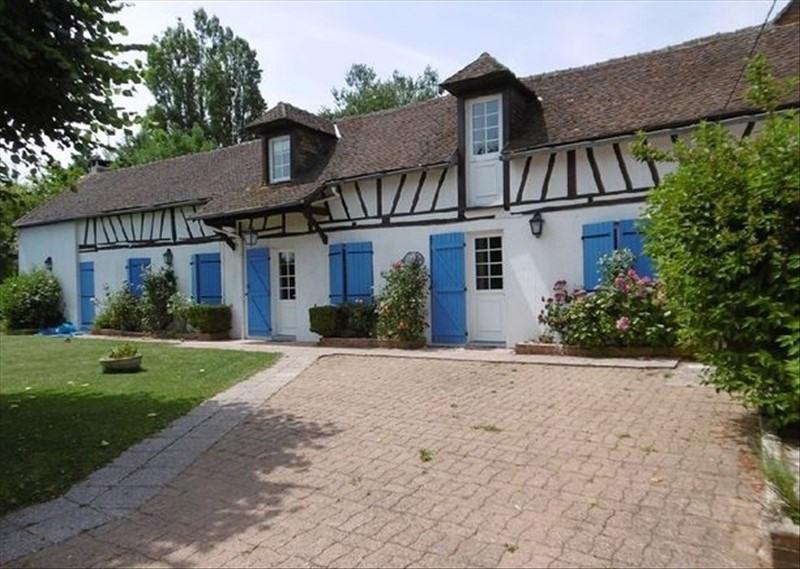 Sale house / villa Roissy aeroport ch de gaul 351400€ - Picture 2