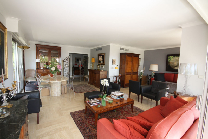 Deluxe sale apartment Nice 1030000€ - Picture 3