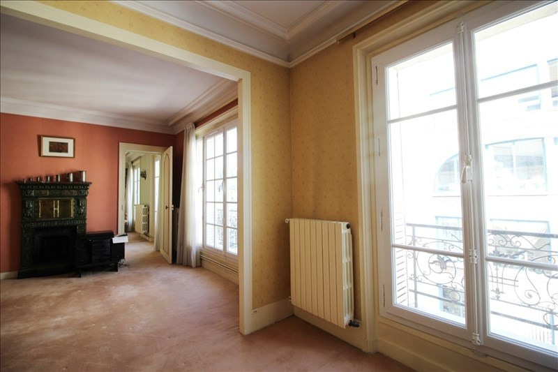 Sale apartment Paris 18ème 585 000€ - Picture 7