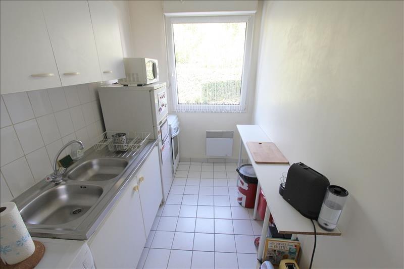 Sale apartment Montigny le bretonneux 225000€ - Picture 2