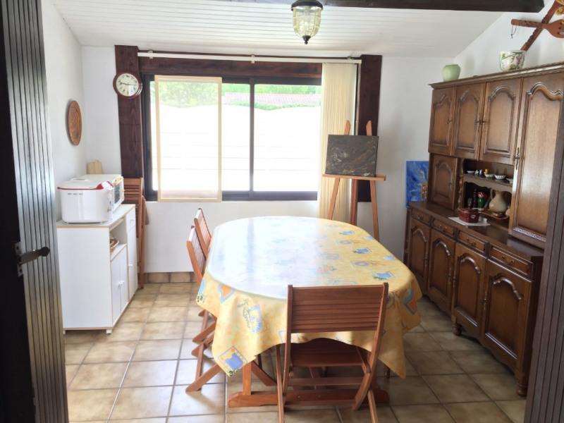 Vente maison / villa Ychoux 244860€ - Photo 2