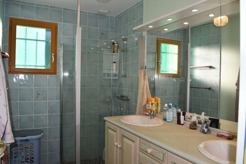 Vente maison / villa Lachapelle sous chaneac 160000€ - Photo 9