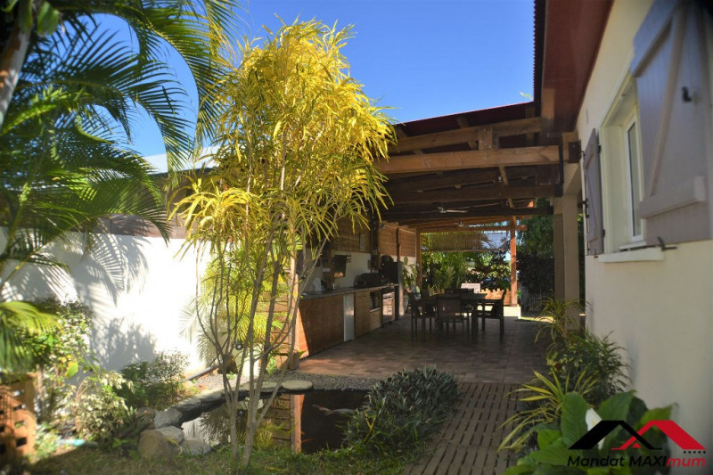 Vente maison / villa Saint louis 349 000€ - Photo 2