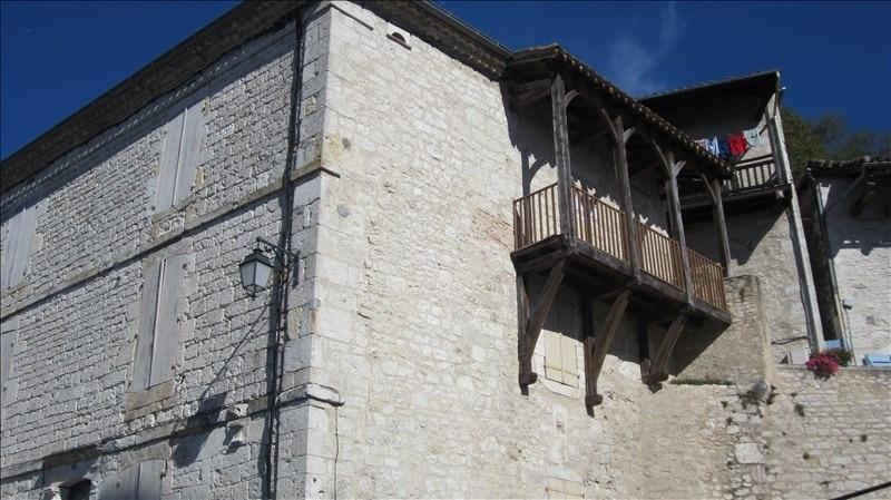 Sale house / villa Montaigu de quercy 61000€ - Picture 1