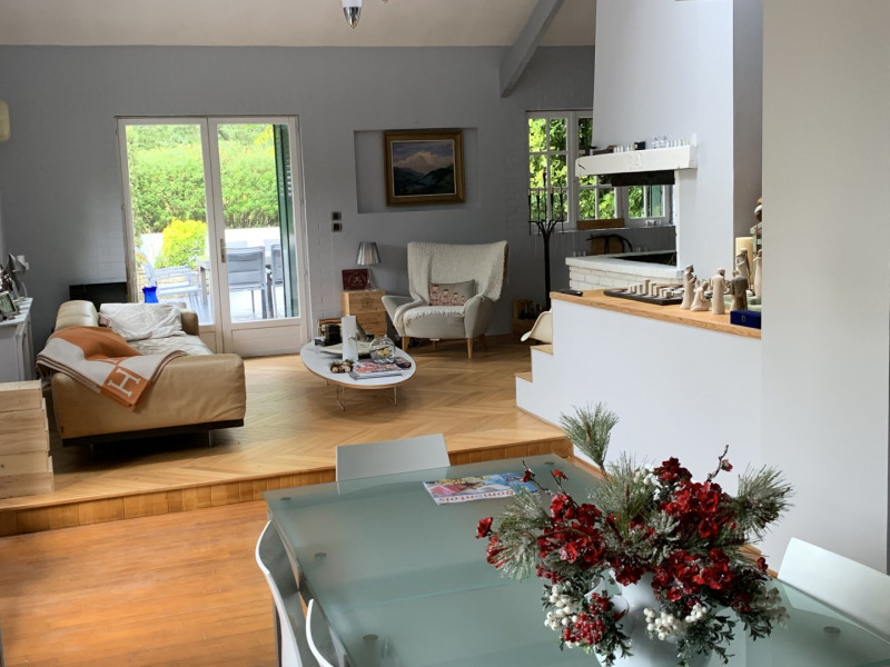 Vendita casa Domont 580000€ - Fotografia 1