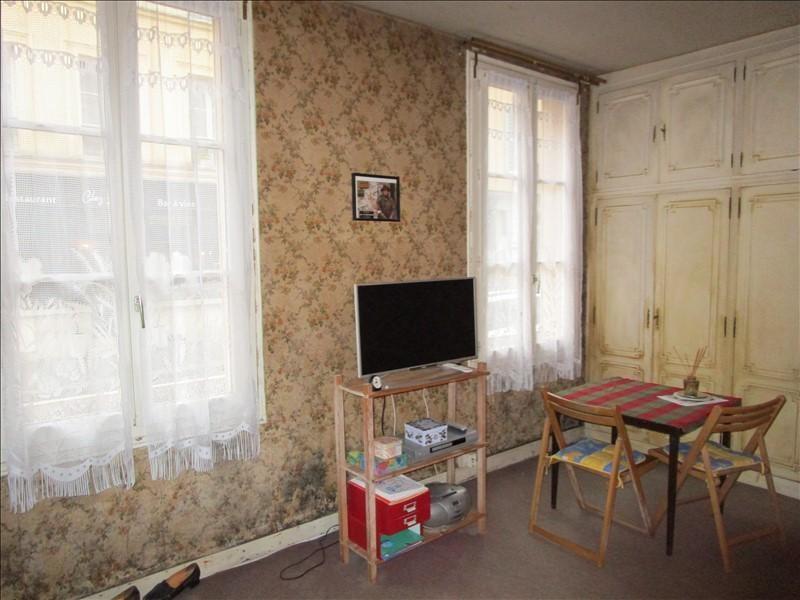 Vente appartement Versailles 200000€ - Photo 2