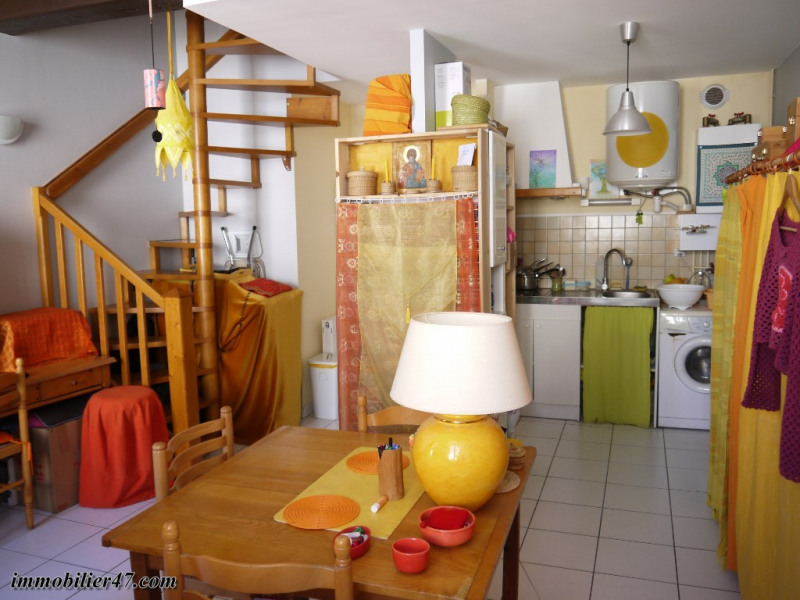 Rental apartment Montpezat 300€ CC - Picture 13