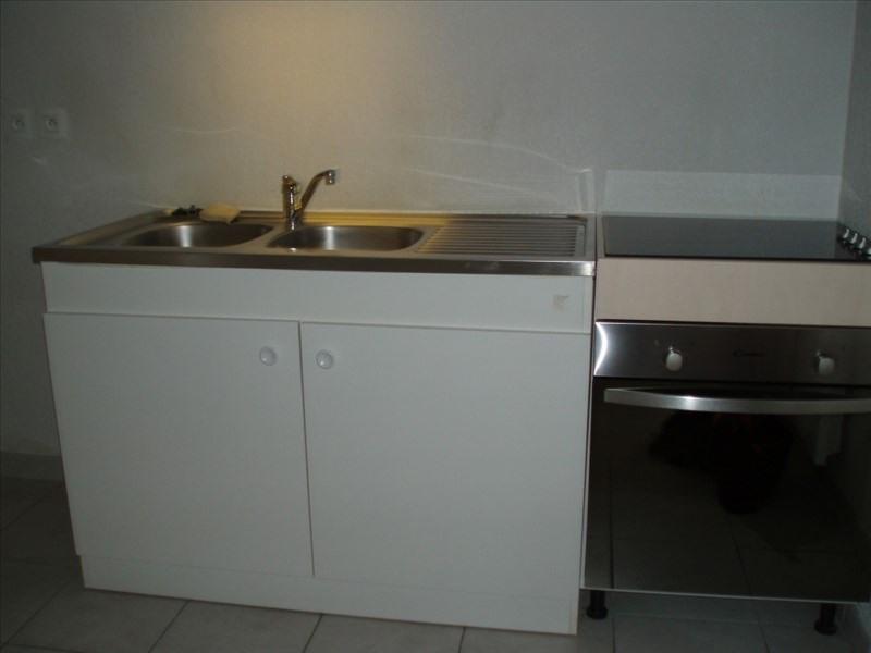 Vendita appartamento Vallauris 275600€ - Fotografia 7