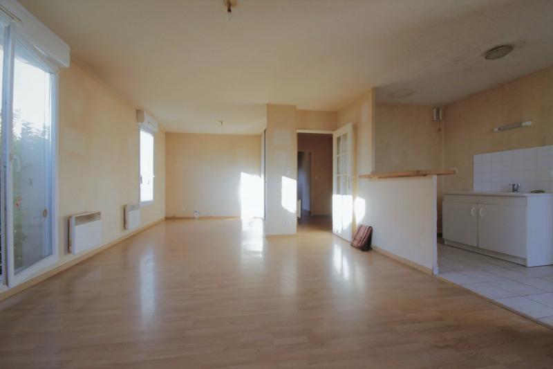 Vente appartement Tours 169000€ - Photo 1