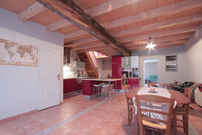 Vente maison / villa Velluire 93000€ - Photo 4