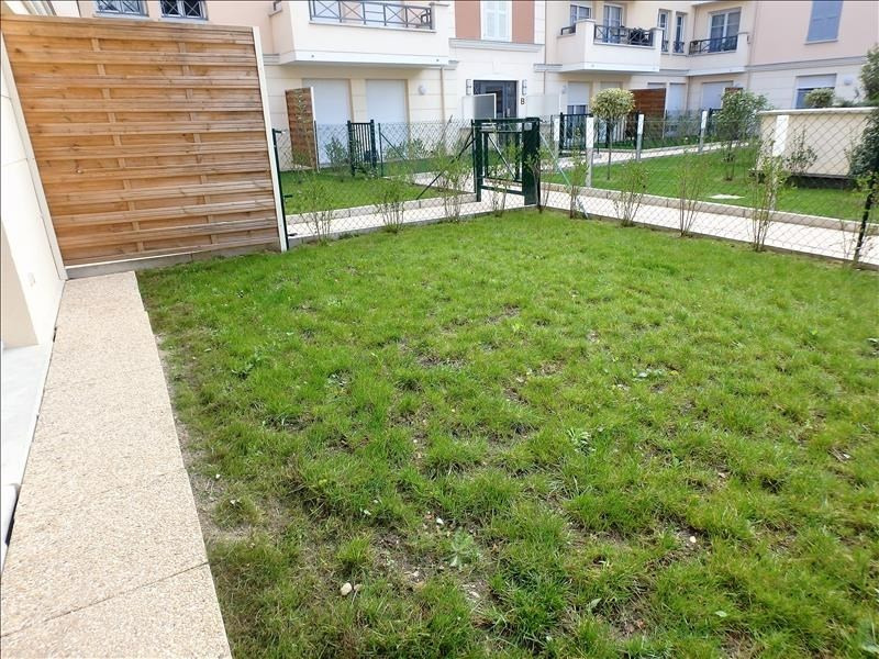 Location appartement Buc 1 233€ CC - Photo 1