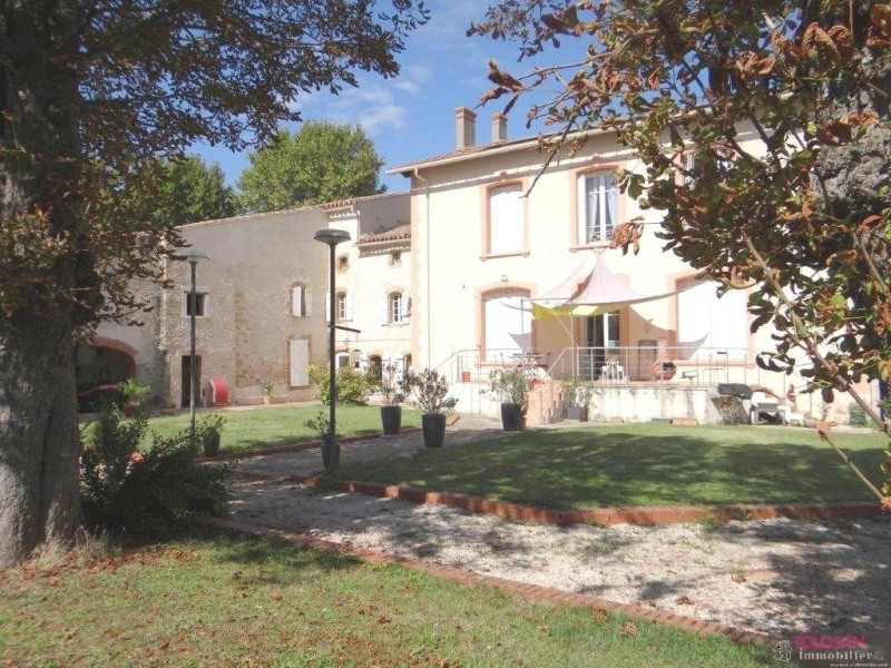 Vente de prestige maison / villa Villefranche de lauragais 575000€ - Photo 9