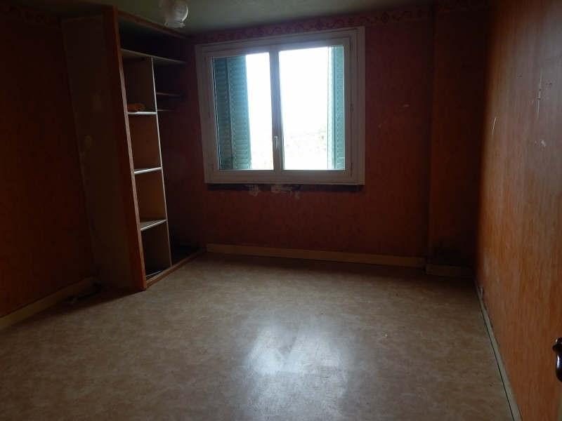 Sale house / villa St denis des murs 67000€ - Picture 5