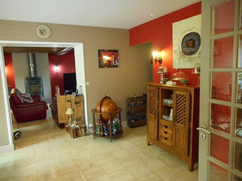 Sale house / villa Falaise 7 mns 366 500€ - Picture 7