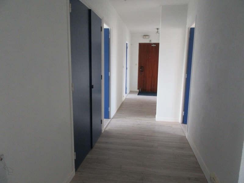 Vendita appartamento Vienne 125000€ - Fotografia 5