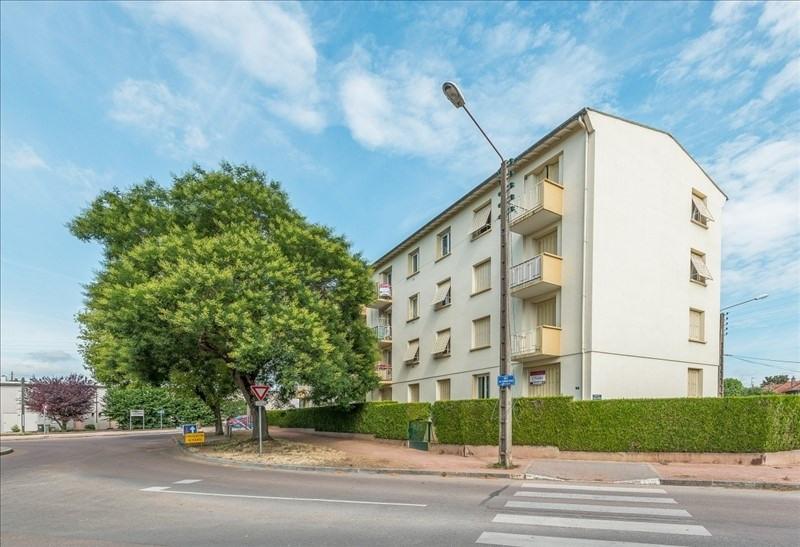 Vente appartement Dijon 94900€ - Photo 1