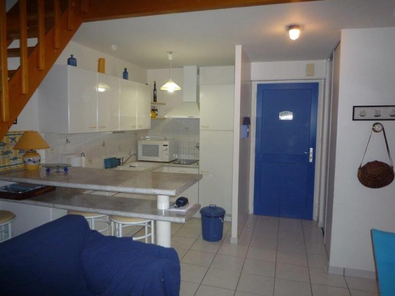 Vente appartement St jean de la riviere 228500€ - Photo 3