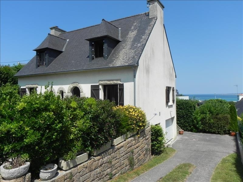 Sale house / villa Perros guirec 349170€ - Picture 9