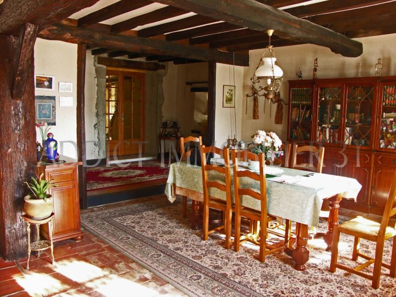 Vente maison / villa Lavaur 310000€ - Photo 3
