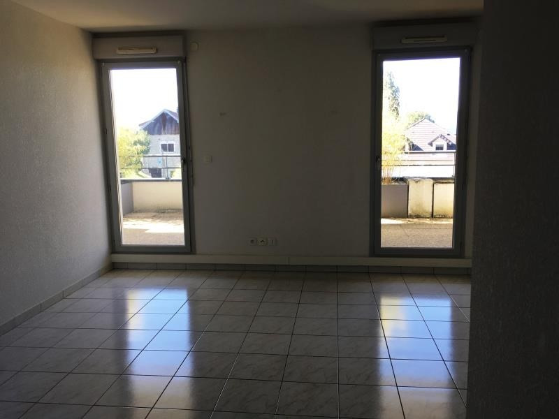 Rental apartment Mouxy 640€ CC - Picture 3