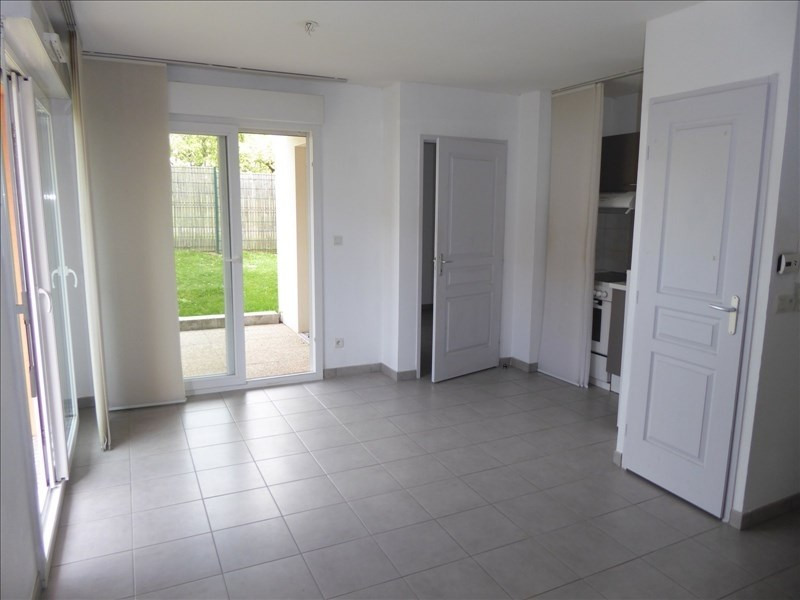 Sale apartment Thoiry 199 000€ - Picture 3