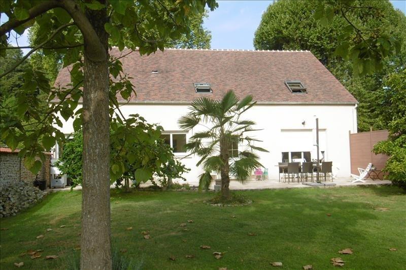 Verkauf haus Nogent le roi 362000€ - Fotografie 1