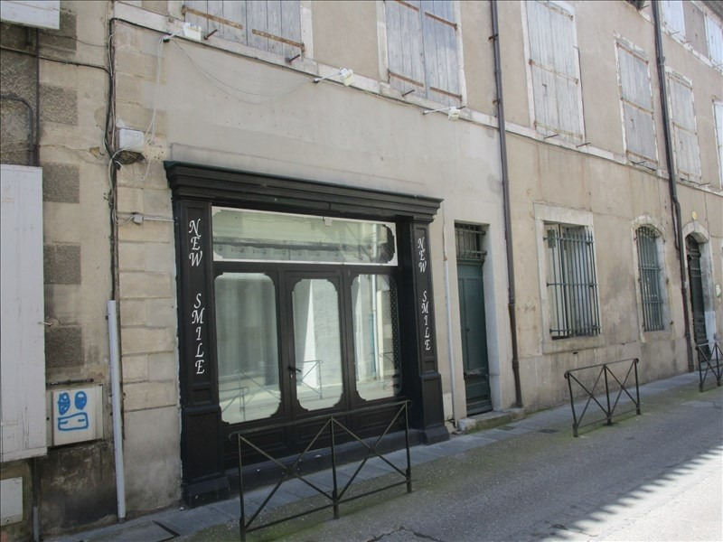 Rental office Carcassonne 870€ HT/HC - Picture 1