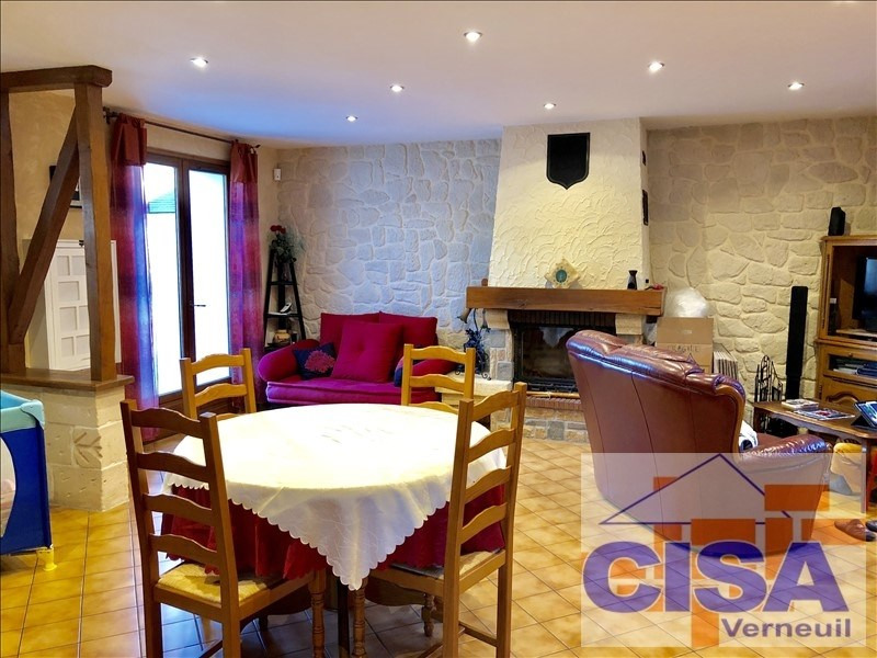 Vente maison / villa Rivecourt 213000€ - Photo 3