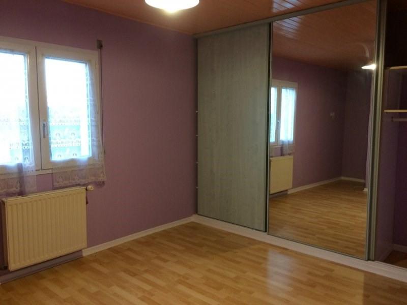 Sale house / villa Vaire 136700€ - Picture 3