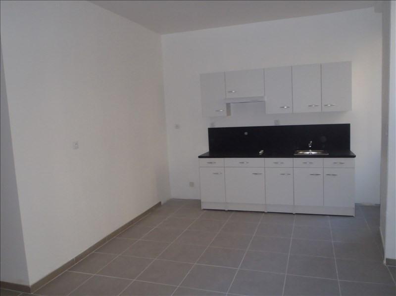 Location appartement Montelimar 430€ CC - Photo 2