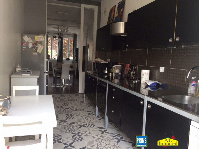 Vente maison / villa Saint omer 191 100€ - Photo 4