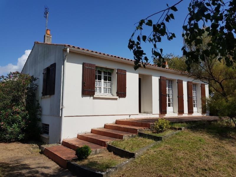 Vente maison / villa Angoulins 242190€ - Photo 1