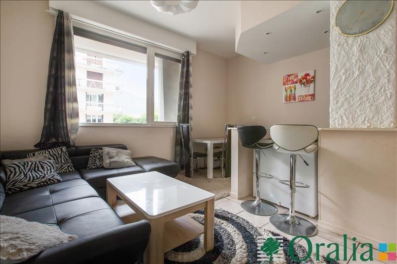 Vente appartement Grenoble 69000€ - Photo 3