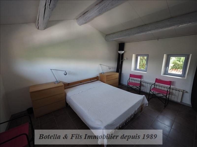 Venta  casa Goudargues 395000€ - Fotografía 9