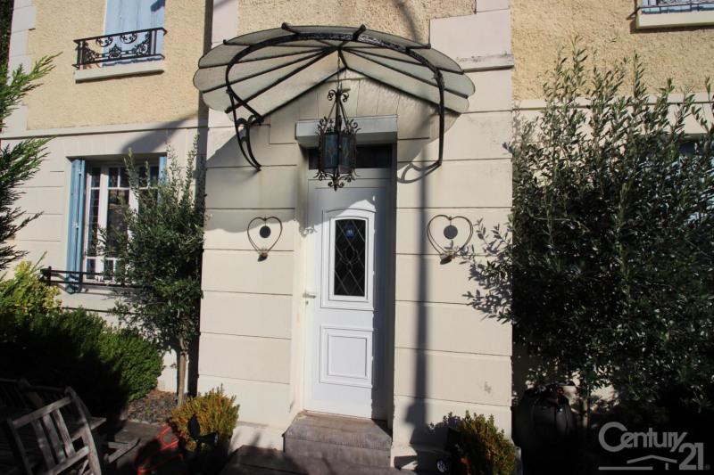 Immobile residenziali di prestigio casa Deauville 660000€ - Fotografia 2