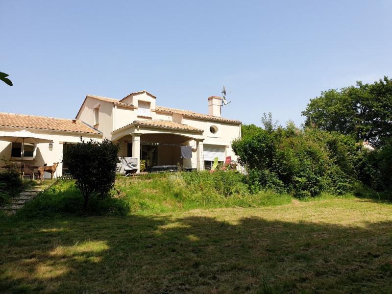 Vente maison / villa Landeronde 251450€ - Photo 1